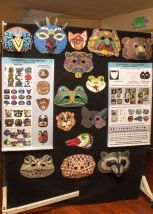 Earth Arts Mask Gallery