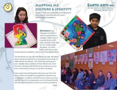 EA program report 2012 11